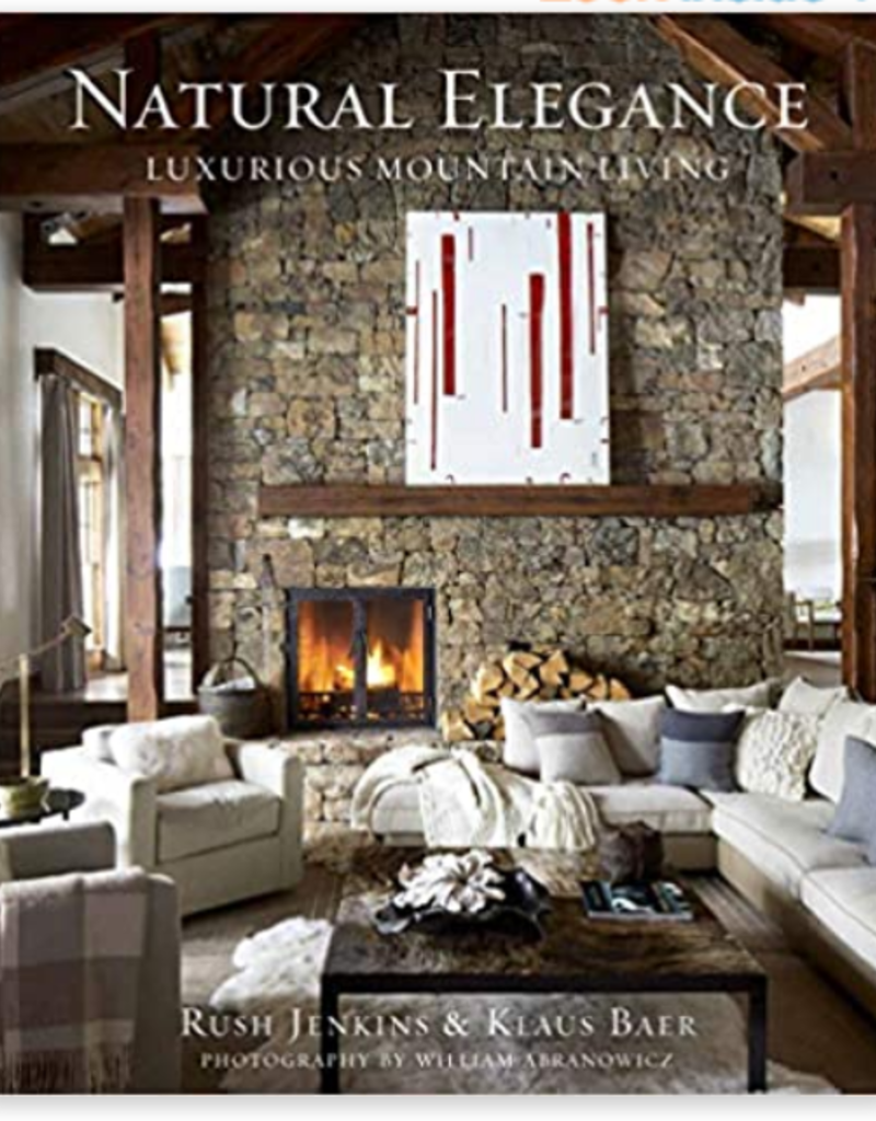 Natural Elegance, Luxurious Mountain Living
