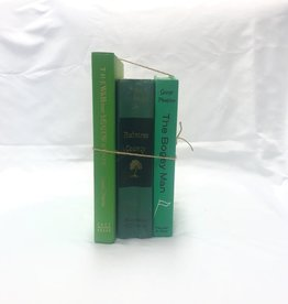Vintage Vintage Color Book Bundle - Green 1