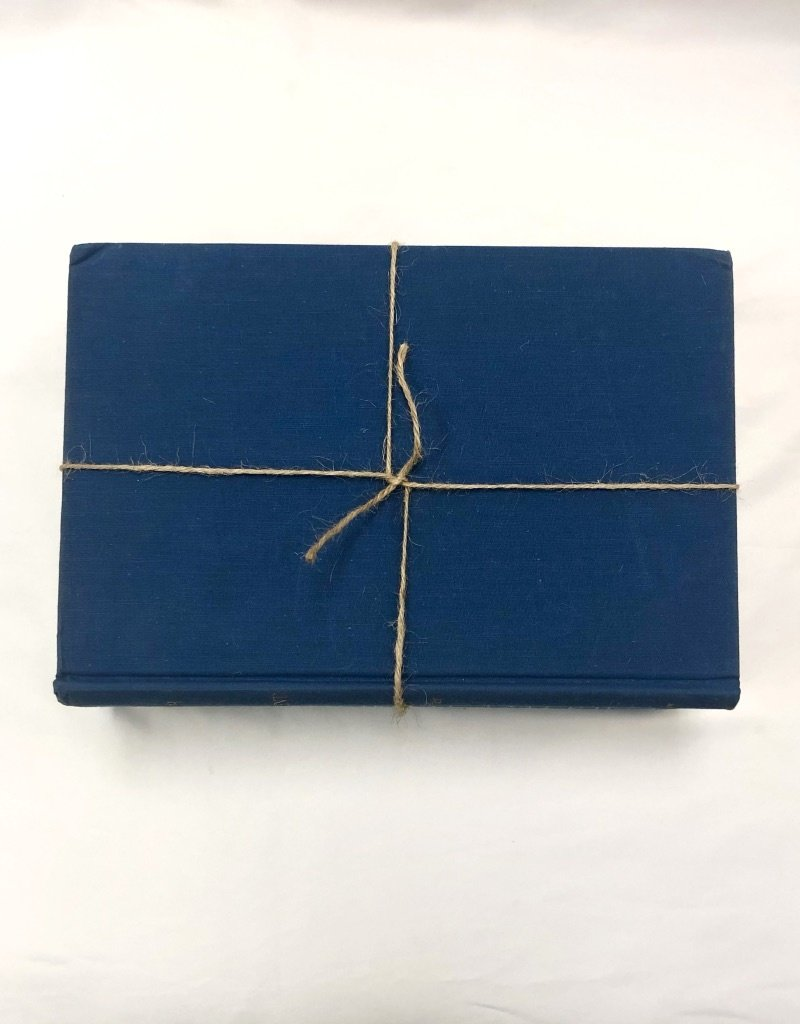 Vintage Vintage Color Book Bundle - Blue 1