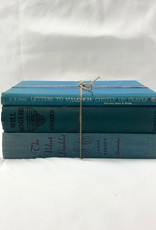 Vintage Vintage Color Book Bundle - Blue 2