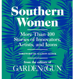 Harpercollins Southern Women: Innovators, Artists & Icons