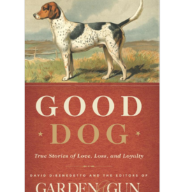 Harpercollins Good Dog
