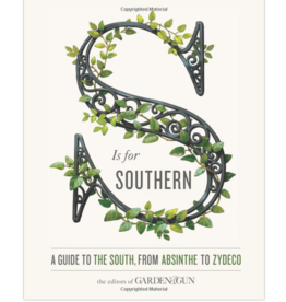 Harpercollins S Is For Southern - A Guide To The South