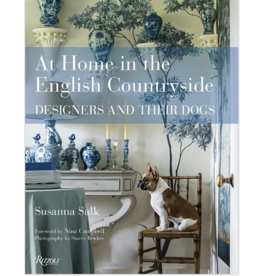 Penguin House Book At Home in The English Countryside