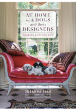 Penguin House Book At Home With Dogs and Their Designers