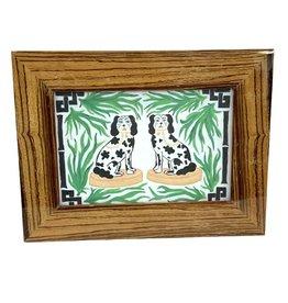 Wood Frame 4 X 6