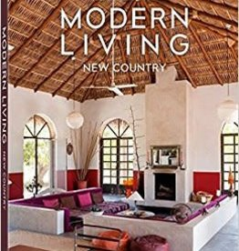 TeNeues Modern Living: New Country