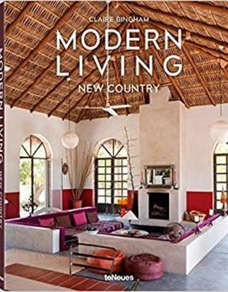 Modern Living: New Country