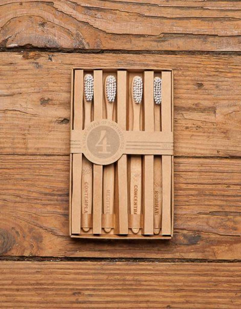 Reflections Toothbrush Set
