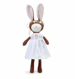 "Hazel Village Zoe Rabbit 16"" in Spring Dress Outfit"