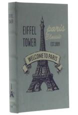 Travel Book Box
