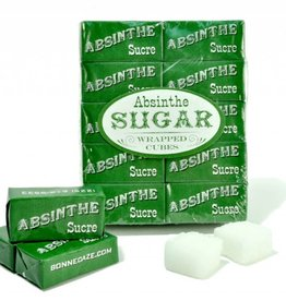 Sugar Cubes 'Absinthe Sucre' Bundle of 20