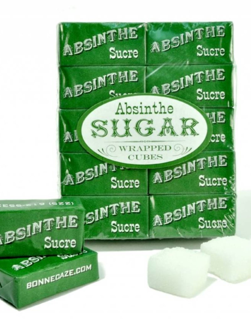 Sugar Cubes 'Absinthe Sucre' Bundle of 20
