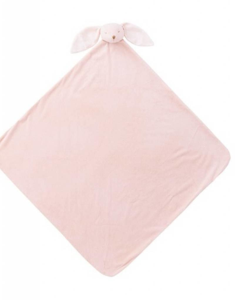 Angel Dear New Pink Bunny Blankie