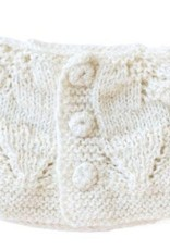 Hazel Village Ivory Sweater for Dolls