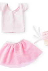 Hazel Village Ballet Outfit for Dolls