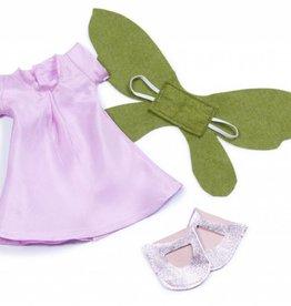 Hazel Village Fairy Costume