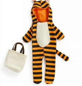 Hazel Village Tiger Costume