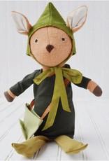 Hazel Village Elf Costume