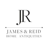 James & Reid Home | Antiquities - Furniture, Decor, Gifts, Art, Lighting, Antiques, Bedding, Candles