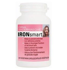 Lorna Vanderhaegue Ironsmart Capsules