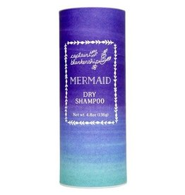 Captain Blankenship Mermaid Dry Shampoo 136g
