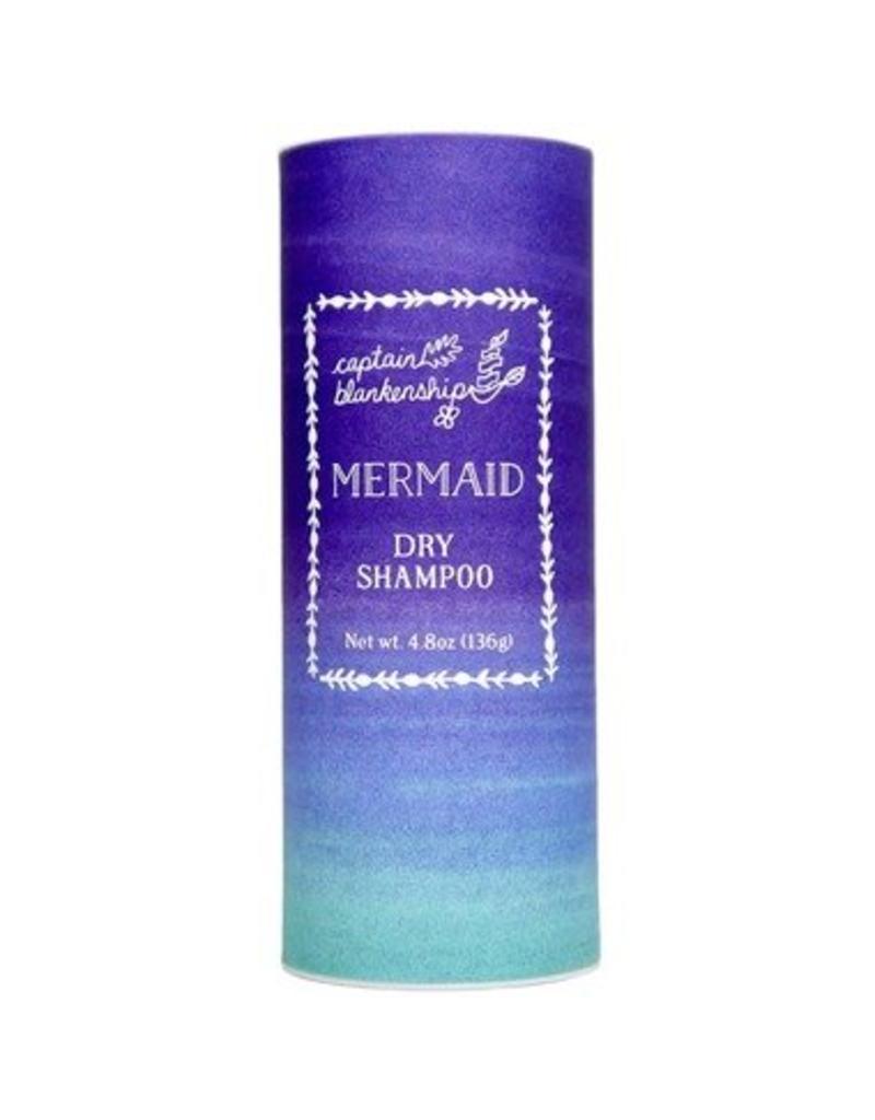 Captain Blankenship Captain Blankenship Mermaid Dry Shampoo 136g