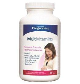 Progressive Multivitamin Prenatal Formula