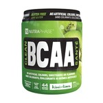 Nutraphase Clean BCAA Kiwi Lime 44 servings