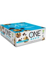 Basix Cookie Dough Protein Bar- Box of 12