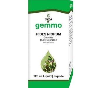 Gemmo Ribes Nigrum 125ml