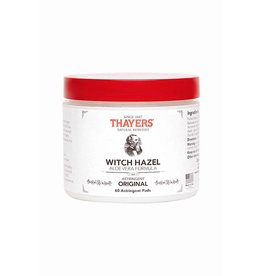 Thayers Witch Hazel Original- 60 pads
