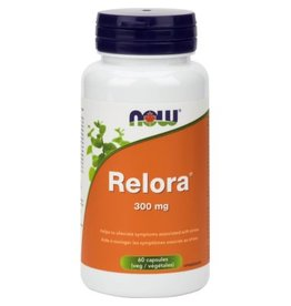 NOW NOW Relora 300mg 60vcap