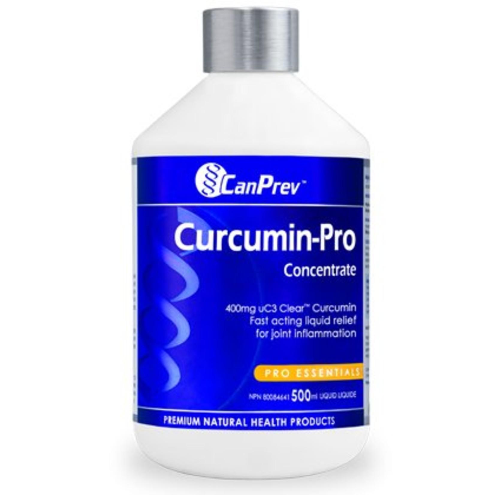 Can Prev Can Prev Curcumin Pro Liquid 500ml