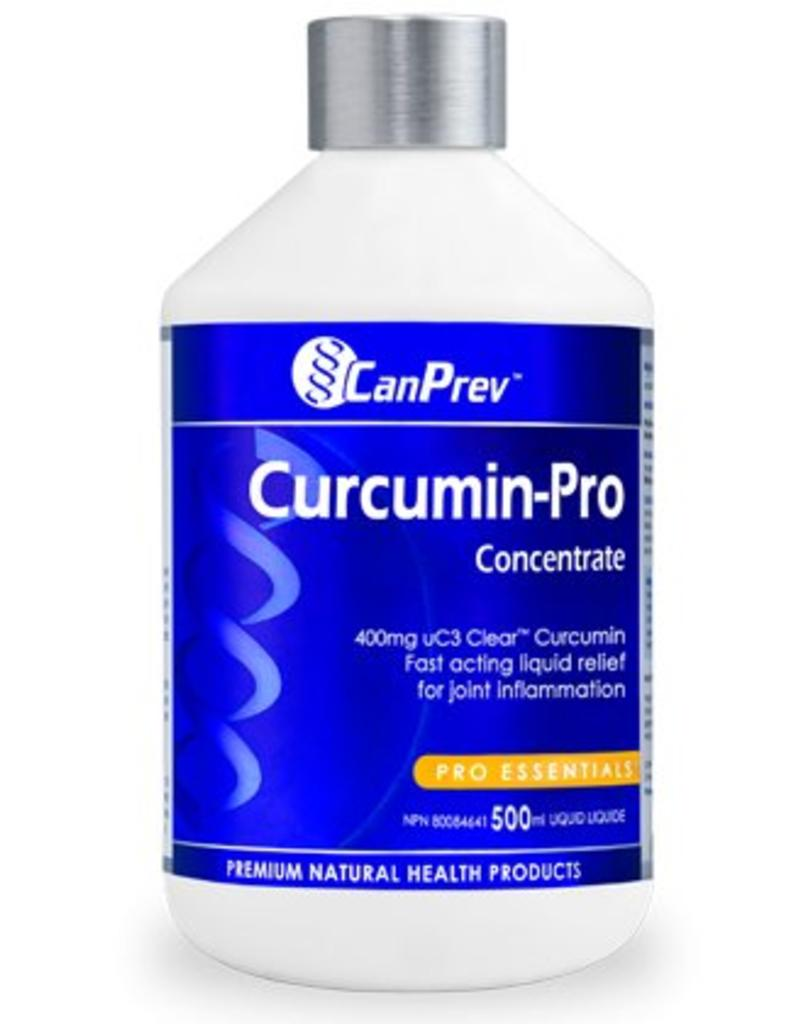 Can Prev Can Prev Curcumin Pro Liquid 500ml