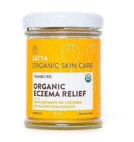 Organic Eczema Relief Balm 58ml