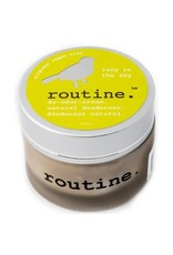 Routine Routine Natural Deodorant Lucy In The Sky 58g