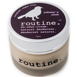 Routine Natural Deodorant Johnny's Cash 58ml