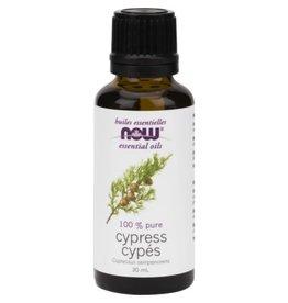 NOW Cypress Essential Oil 30ml