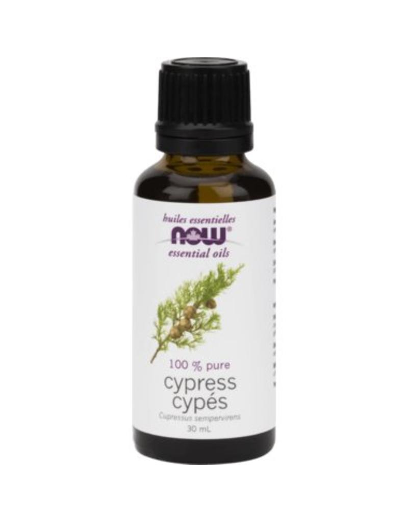 NOW Cypress Essential Oil 30ml