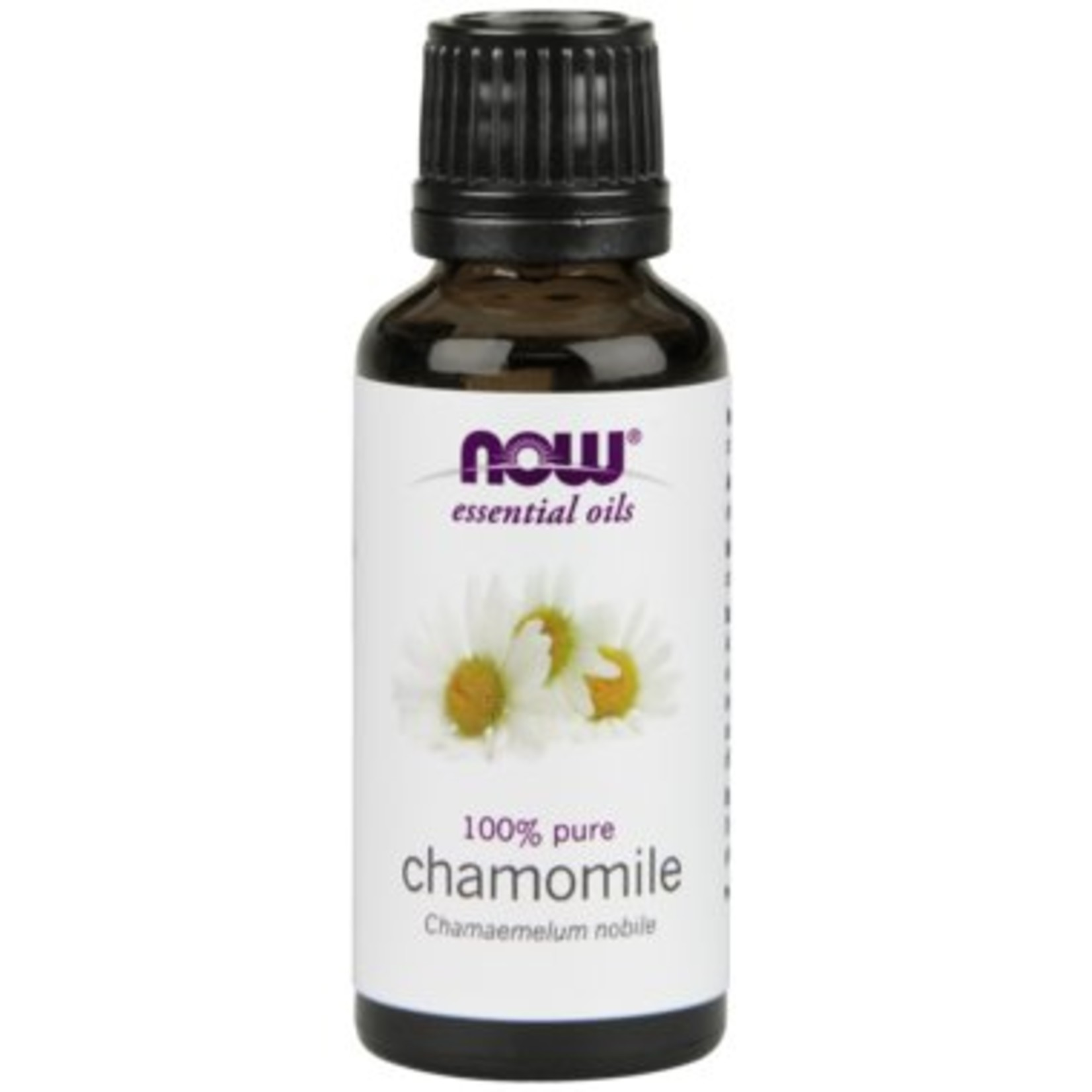 NOW NOW 100% Chamomile Essential Oil 10ml