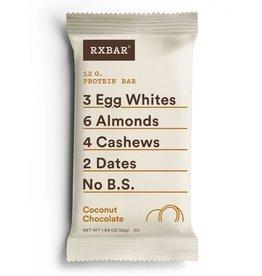 Rx Bar Rx Protein Bar Coconut Chocolate Box of 12