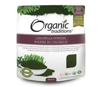 Organic Chlorella Powder 150g