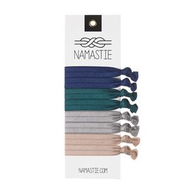 Namastie Hair Ties- The Equatrian