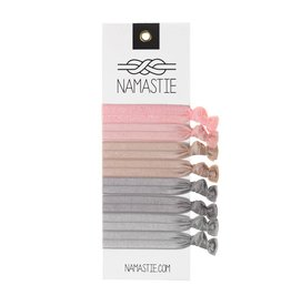 Namastie Hair Ties- The Lady