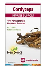 New Roots New Roots Cordyceps 60 caps