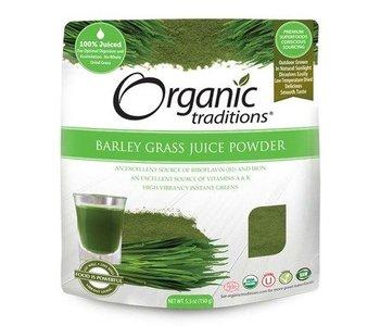 Barley Grass Juice Powder 150g