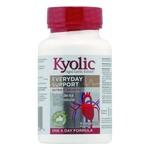 Kyolic Kyolic Aged Garlic Extract- Extra Strength 30 tabs