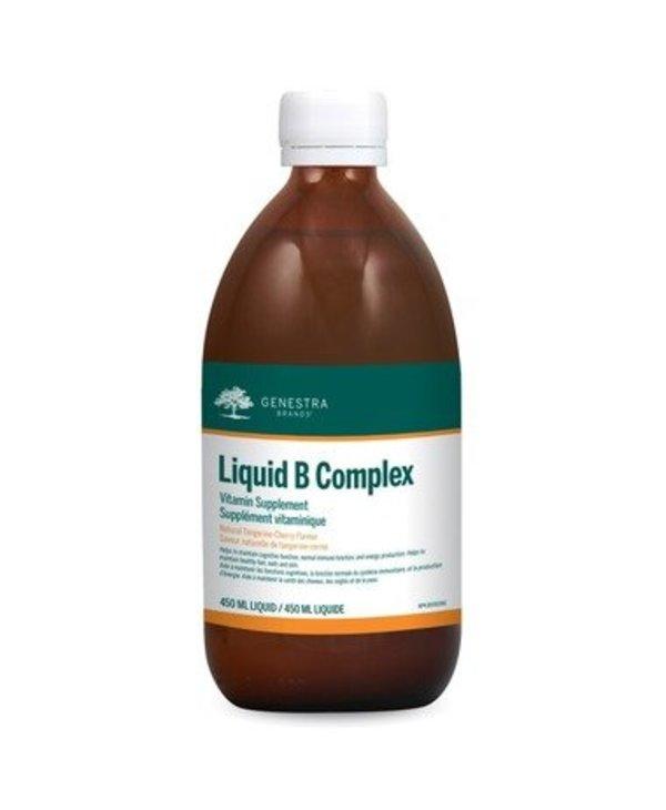 Genestra Liquid B Complex 450ml