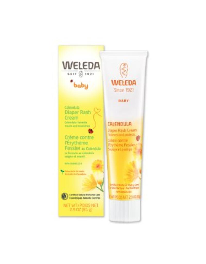 Weleda Calendula Diaper Rash Cream 81g
